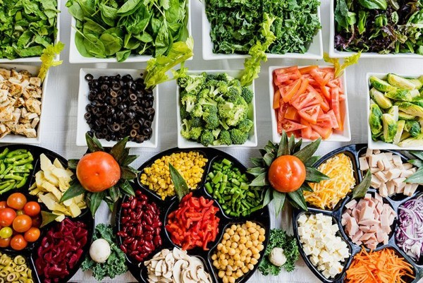 Chuyên gia mách bạn phương pháp giảm mỡ máu bằng thực phẩm