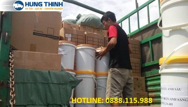 Chuyển hàng từ Sài Gòn đi Nghệ An Nhanh Nhất - Hưng Thịnh