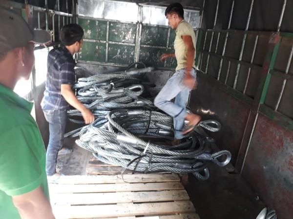 Chuyển hàng từ Sài Gòn đi Quảng Nam Giá Rẻ Nhất - Hưng Thịnh