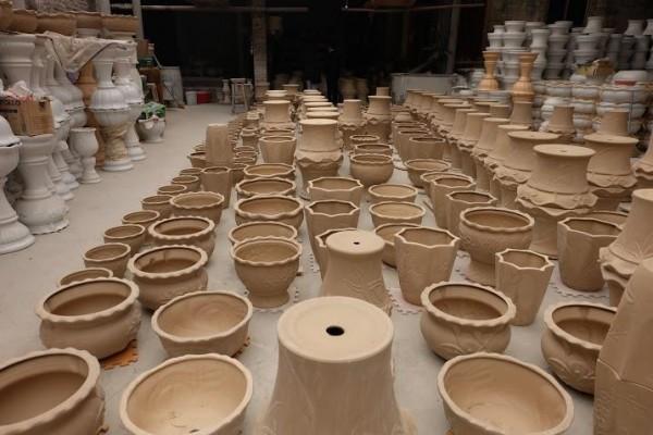 Chuyển hóa vật liệu zeolit từ khoáng sét thiên nhiên Việt Nam