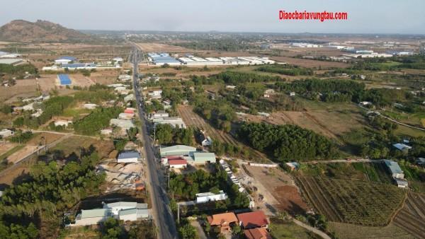 Chuyển nhượng đất thị xã Phú Mỹ, Bà Rịa Vũng Tàu
