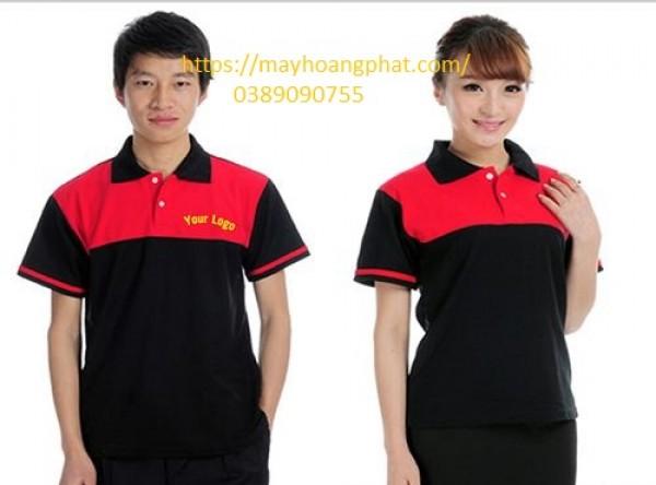 chuyên sản xuất sô lượng lớn áo thun cho shop thời trang Tuyên Quang