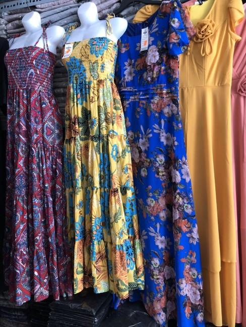 Chuyên sỉ quần áo nữ giá rẻ chỉ từ 25k