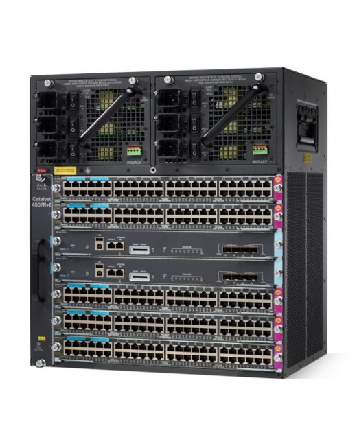 Cisco Catalyst 9400 Ordering Information