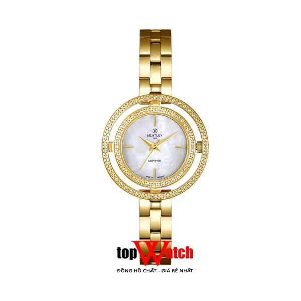 Có nên chọn đồng hồ Bentley nữ khảm trai hay không?