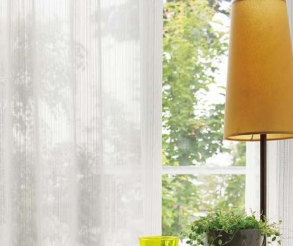 Có nên sử dụng rèm cửa lưới chống muỗi bụi gia đình không?