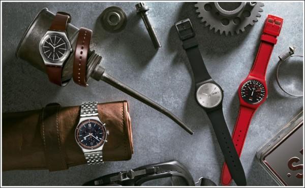 Có nên thay thế đồng hồ dây da bằng dây kim loại