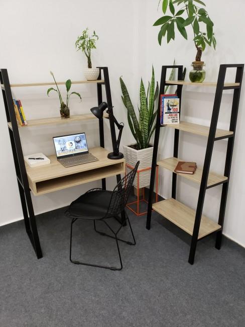 Combo bộ bàn ghế làm việc, bộ bàn ghế học tập cho học sinh sinh viên giá rẻ