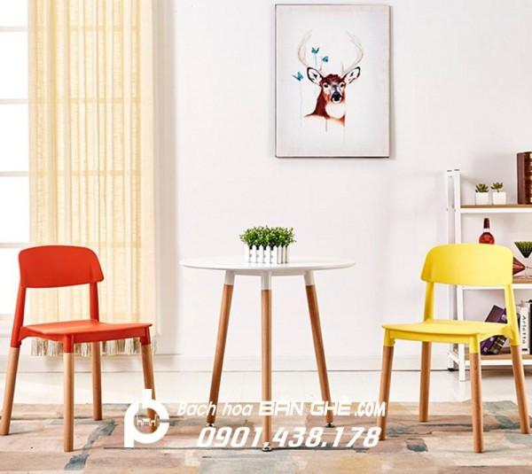 Combo bộ bàn ghế nhập khẩu - Bộ bàn ghế ăn, bàn ghế tiếp khách văn phòng