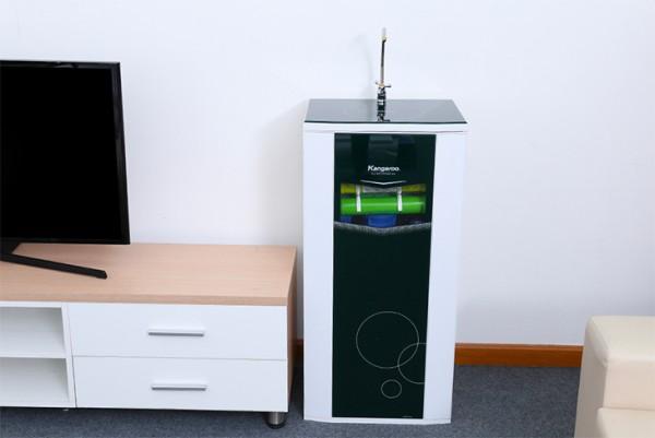 Công dụng của máy lọc nước RO trong cuộc sống của mỗi gia đình.