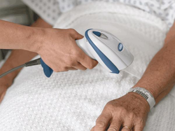 Công nghệ mã vạch trong y tế, ứng dụng mã vạch trong bệnh viện