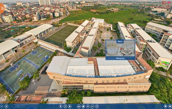 Công nghệ thực tế ảo - giải pháp quảng bá hình ảnh cho ngành kiến trúc xây dựng thời đại 4.0