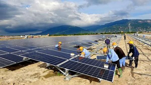 Công nghệ và Năng lượng Việt Nam năm 2019