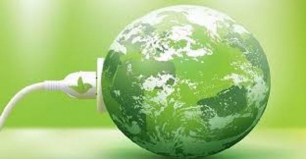 Công nghiệp năng lượng hiện nay sang công nghiệp năng lượng xanh