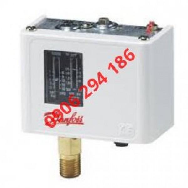 Công tắc áp suất Danfoss KP1 có tại BILALO