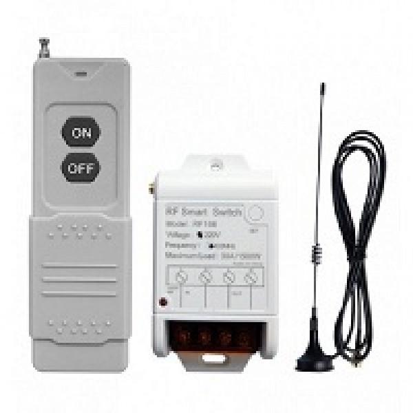 Công tắc điều khiển từ xa công suất cao RF15B2 - RM2D