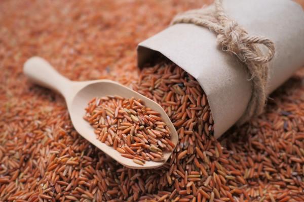 Công thức làm nước gạo lứt rang giảm cân