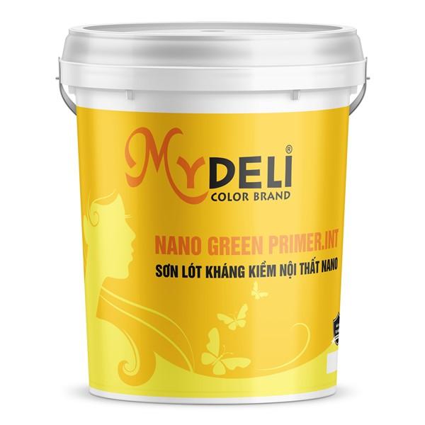 Công ty cổ phần MyDeLi Việt Nam chuyên cung cấp sơn cao cấp