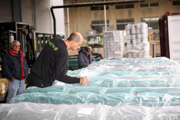 Công ty cung cấp vật tư nhà kính, công ty cung cấp vật tư nhà màng, màng politiv Israel tại hà nội.