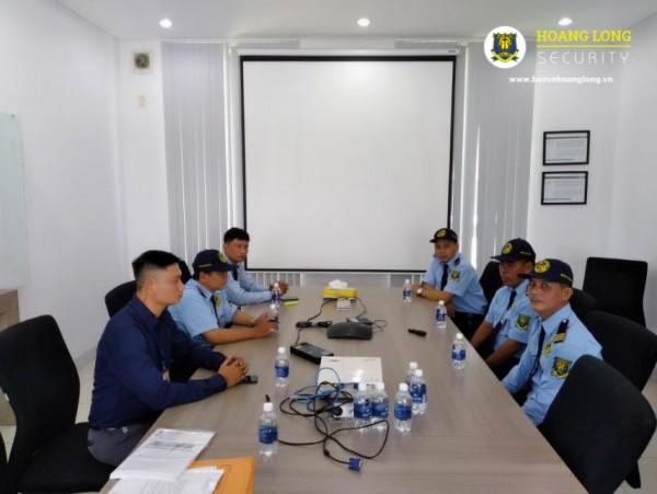Công ty dịch vụ bảo vệ tại TPHCM- Dịch vụ bảo vệ 247