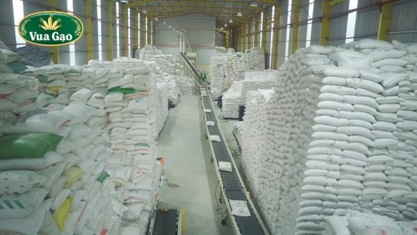 Lộ diện công ty gạo Bình Dương chuyên cung cấp gạo số lượng lớn giá rẻ