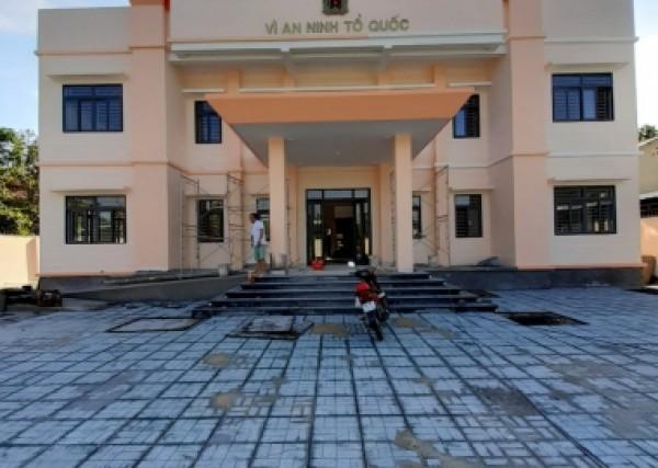 Công ty nhận thi công cửa nhôm trọn gói ở Bình Dương - Trường Thịnh
