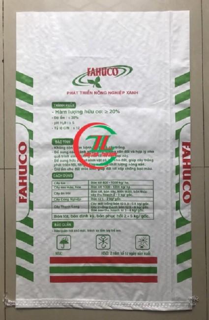 Công ty Tuấn Long sản xuất bao bì phân bón, bán bao bì phân bón mẫu mã đẹp - 0908 858 386