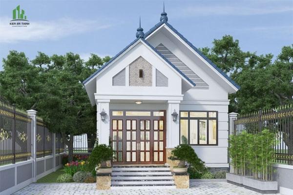Công ty xây nhà trọn gói giá rẻ tại TPHCM