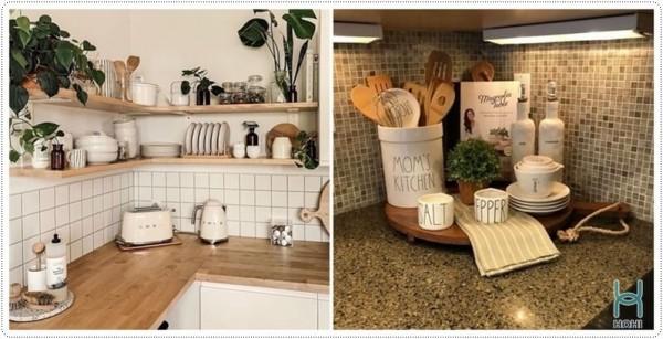 Công việc nhà bếp sẽ hiệu quả với những mẹo nhỏ đơn giản