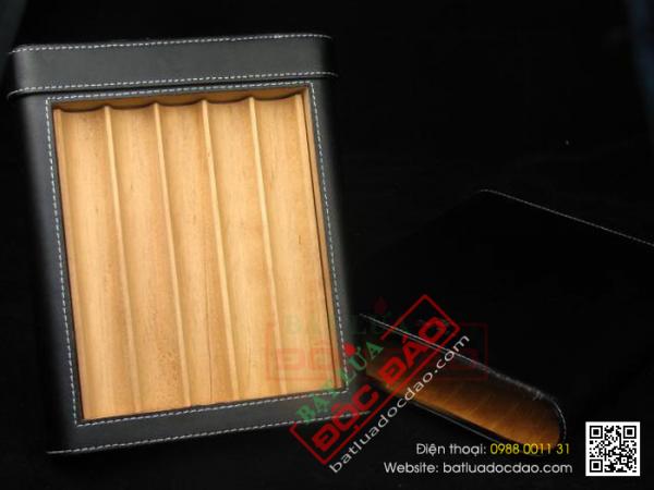 Cửa hàng bán hộp đựng cigar Cohiba tại Hà Nội? (5 điếu, h511a)