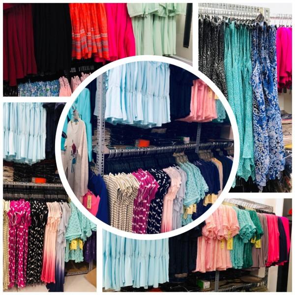Cửa hàng cung cấp quần áo nữ giá rẻ trên toàn quốc 0901307387