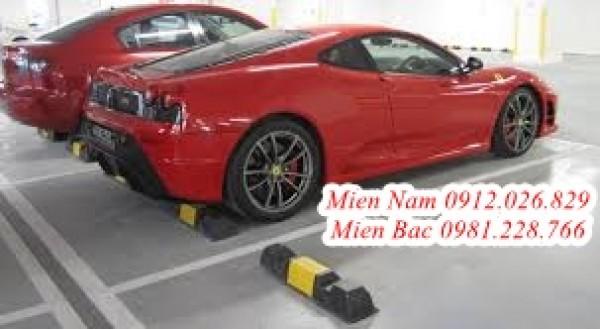 Cục chèn bánh xe được bán ở đâu Quảng Ninh