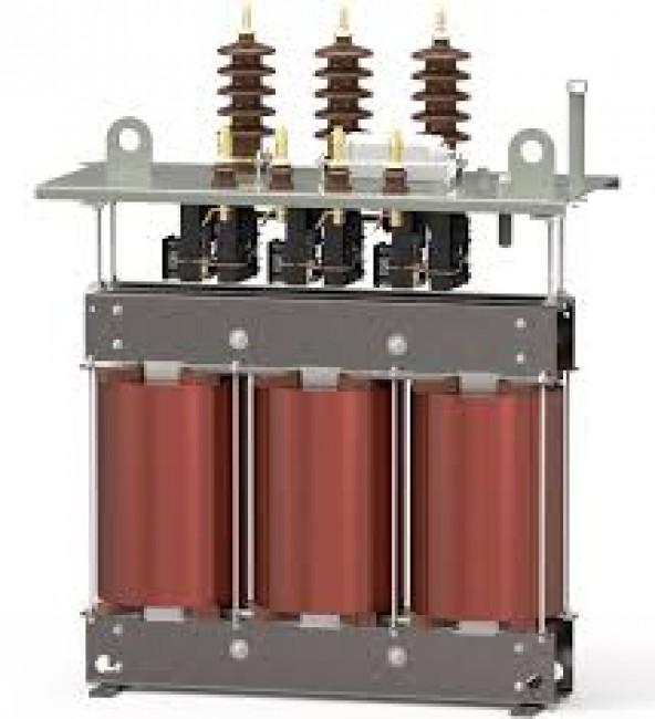 Cung cấp các loại biến điện áp trung thế ,biến dòng trung thế, tụ bù trung thế