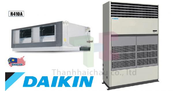 Cung cấp, lắp đặt máy lạnh Daikin 10 hp giá tốt nhất