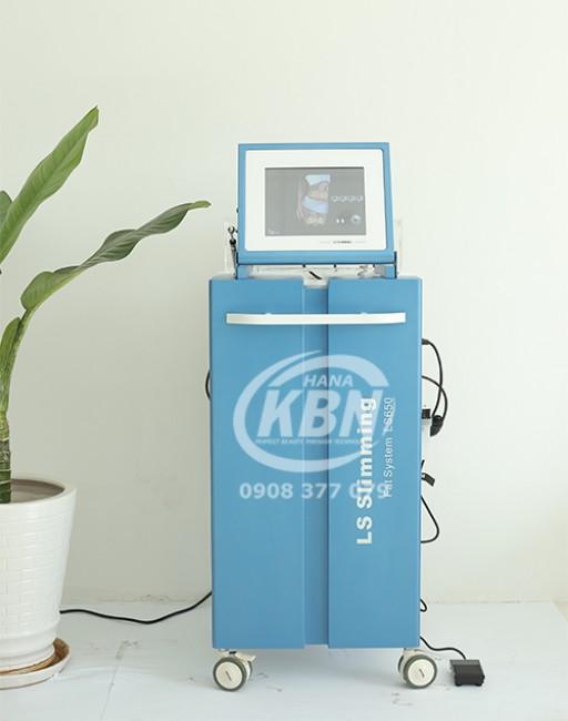 Cung cấp máy giảm béo laser LS650 chính hãng