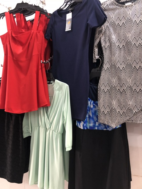 Cung cấp quần áo giá sỉ, hàng lên shop khách ôm lô giá cực sốc