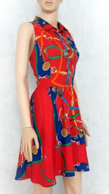 Cung cấp sỉ hàng thời trang xuất nhập khẩu của nữ