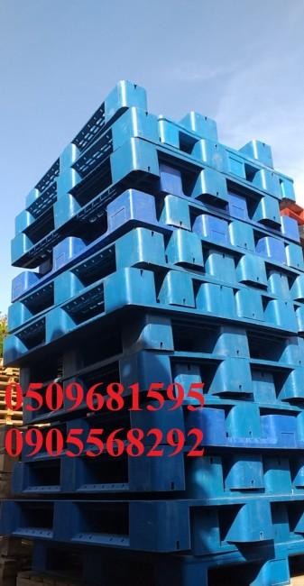 Cung cấp sỉ và lẻ pallet nhựa giá rẻ tại Đà nẵng và các khu vực miền Trung 0905681595