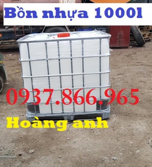 Cung cấp tank 1000l cũ toàn miền bắc, giá tank nhựa, bồn nhựa đựng nước khoan công trình