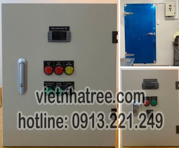 Cung cấp tủ điện điều khiển Kho lạnh công nghiệp