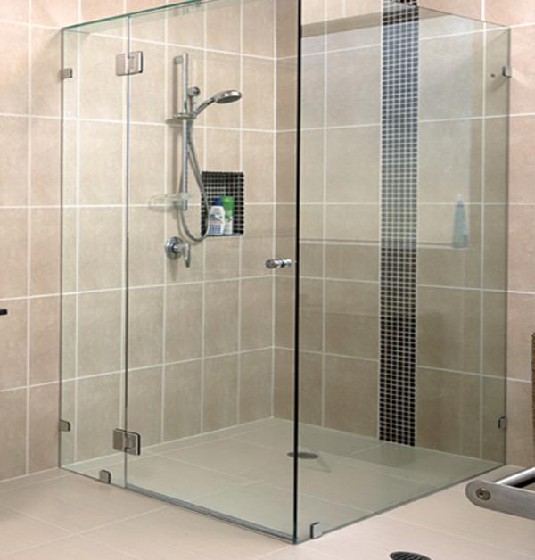 Cung cấp và lắp đặt phòng tắm kính giá tốt nhất, đẹp nhất