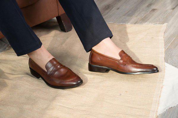 Cùng chọn đôi giày da phù hợp với xu hướng