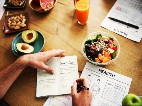 Cùng đưa ra chế độ ăn kiêng giảm cân hợp lý