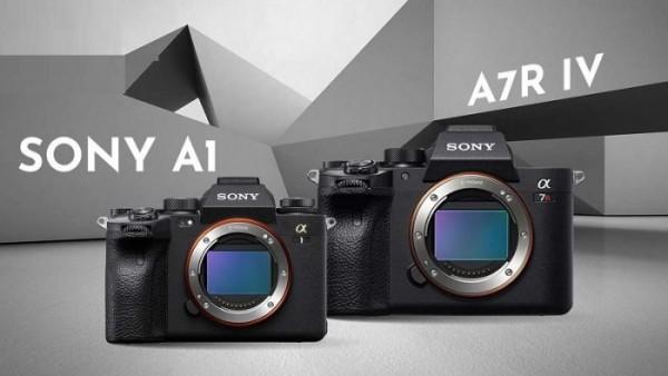 Cuộc chiến giữa máy ảnh Sony A1 vs A7R IV