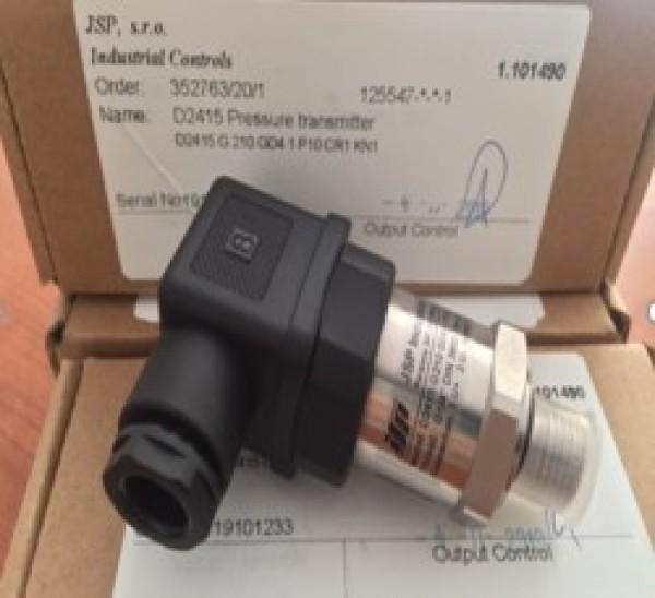[D2415] - Cảm biến áp suất 0-160kPa, 0-1.6Bar