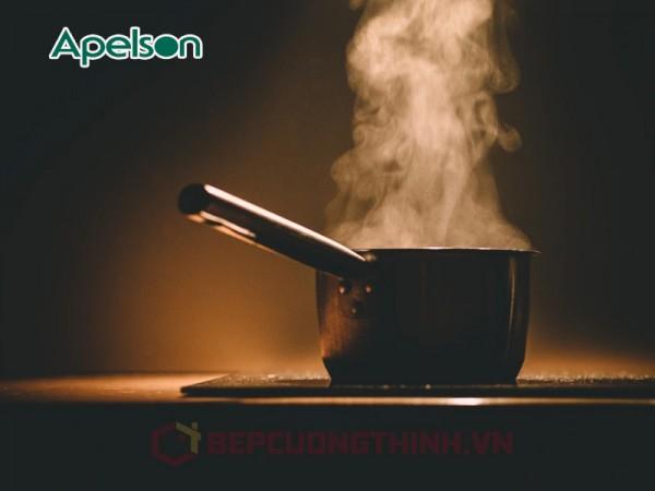 Đại lý bếp từ Apelson chính hãng duy nhất tại Hà Đông