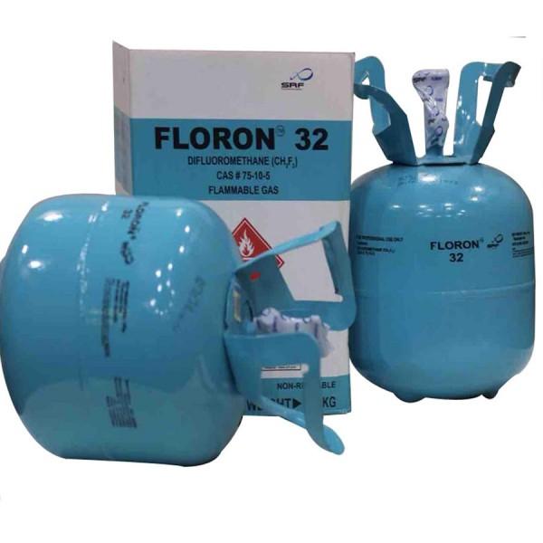 Đại lý phân phối gas lạnh floron Ấn Độ - 0902.809.949