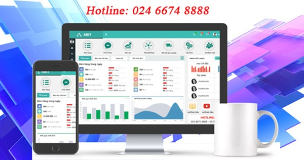 Dẫn đầu về phần mềm quản lý bán hàng tốt nhất hiện nay: Abit