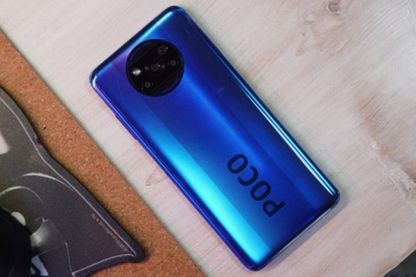Đánh giá Camera Xiaomi Poco X3 NFC 64GB đáng mua nhất 2021