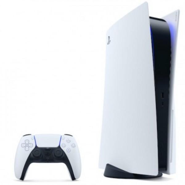 Đánh giá chi tiết máy chơi Game Sony Playstation 5